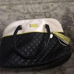 Big Betsey Johnson bag!